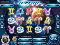 Astral Luck