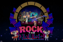Rock The Mouse
