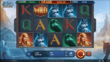 Vikings Fortune Hold And Win